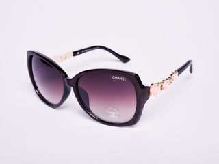 Chanel summer flowers