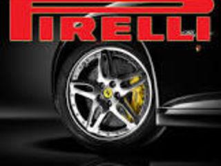 "Anvelope de vara Pirelli -  шины ""pirelli"""