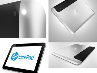 HP Elite Pad 900