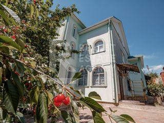Vânzare, casă, 6 odăi, Dănceni