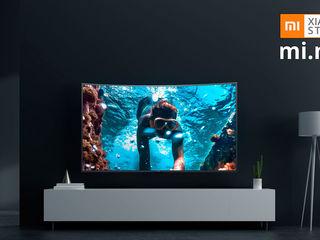 """Xiaomi Mi TV 4S 55"""" e un televizor impunător!"""