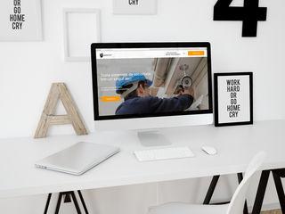 Landing Page – un instrument perfect pentru ați promova serviciile / produsul … Rapid și calitativ!