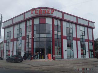 Urgent!!! Se vinde clădire comercială in or.Drochia 1000 m.p. Posibil arenda