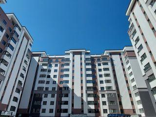 квартирa - 50m2, 690 e/m2 , Новый квартал в центральном секторе