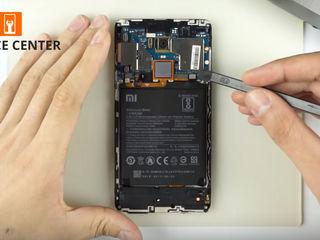 Xiaomi RedMi Note S2  Не заряжается телефон, восстановим разъем!
