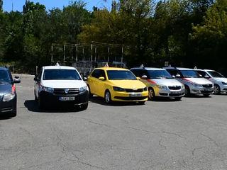 Scoala auto Ciocana str.Mircea cel Batrin 16 Categorii ABCDE
