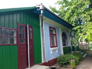 Продается дом в центре единец-20000 €