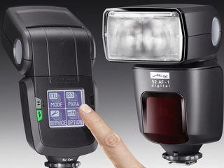 Вспышки Canon, Nikon, Pentax,,Sigma, Metz, Nissin. Видео-свет Lishuai LED, Yongnuo LED, Mircopro