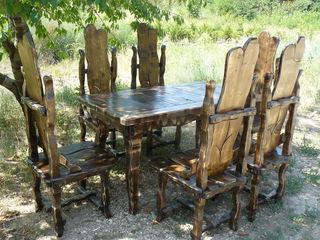 Vind scaune si mese petru terase