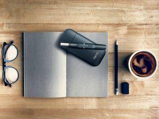Iqos- Philip Morris второго поколения последней модели 2.4!!!