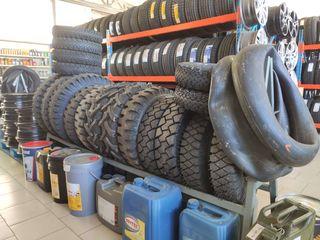 Тракторные шины по отличным ценам.