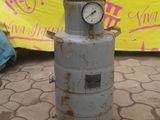 Balon oxigen (кислародныь балон); Generator de acitilena (Ацетиленовыь генератор); Pompa electrica