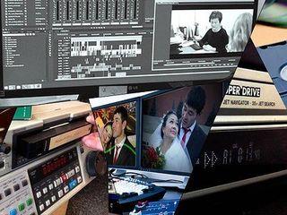 запись,оцифровка видеокассет всех форматов и фото-кино пленок Transcriere de pe orice tip de casete