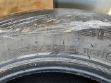 летние шины в отличном состоянии 265/60 R18