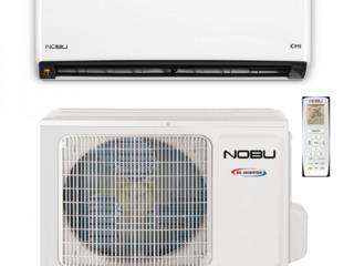 NOBU NBL4-12ODU32 KIMI, inverter, 12000btu, a+++, preț nou:5499 lei preț vechi: 8499 lei, hamster
