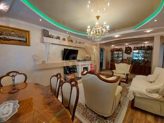Apartament cu 3 camere separate 114 m2 New City str. Bogdan Voievod 7 posibil schim