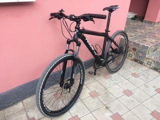 Bicicleata sportiva