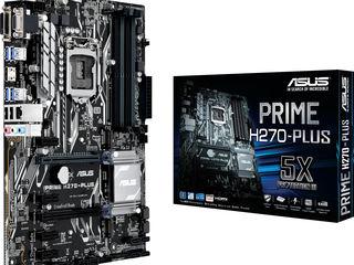 Asus Prime H270-Plus 1151
