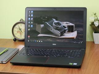 """Dell Inspiron 7559 IPS (Core i5 6300HQ/16Gb Ram/256Gb SSD + 500Gb HDD/Nvidia GTX 960M/15.6"""" FHD IPS)"""