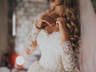 Vând cea mai frumoasă rochie de mireasă !!!