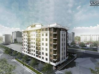 """Promoție de Paște, reduceri până la 4500 euro! apartamente în complexul """"Select"""", b-dul Alba-Iulia."""