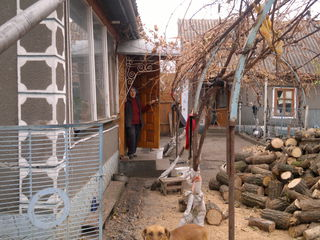 Дом в селе Гыртоп