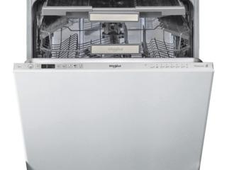 Посудомойка Whirlpool WIO 3T223 PFGE  Встраиваемая/ A++/ Белый