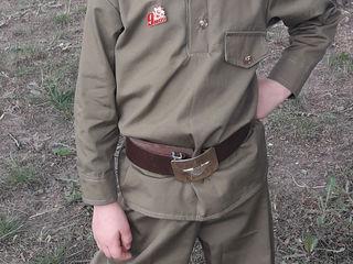Военная и морская форма и костюмы для детей и взрослых, пилотки, фуражки (прокат, продажа)