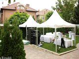 Corturi VIP pentru petreceri