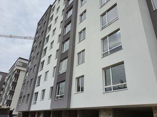 Apartament cu 2 odai-45m2 !Darea in exploatare-Iunie 2020