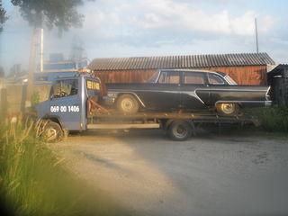 Эвакуатор по Кишинёву, Молдове.