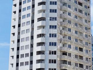 Apartament cu 2 camere separate v. alba bloc nou Stăuceni, str. C. Stamatii