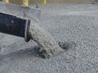 Beton / бетон