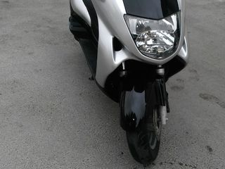 Honda Foresigft 250