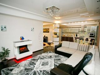 Vinzare apartament - sec. Ciocana - bd. Mircea cel Batrin