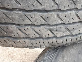 Б/У шины на 18