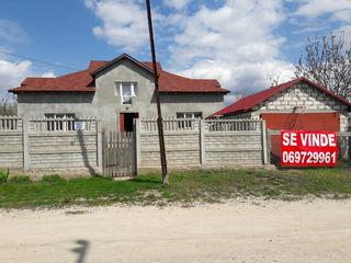 Продаётся дом в ком.Трушeнь. Срочно! Se vinde casa in Truseni, Urgent!