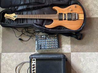 Vind chitara electrica