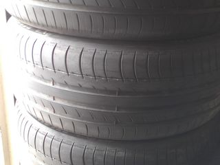 R19 275*55 Michelin Latitude Sport