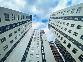 Apartament 2 camere, 52 mp, Botanica 34840 €
