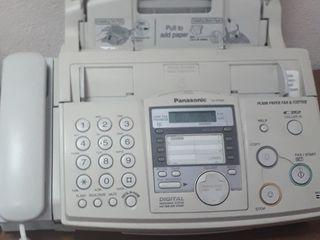 Факс Panasonic KX - FP 363