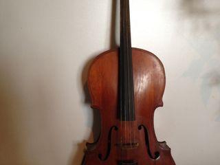 Продаю виолончель 1/8, б/у.