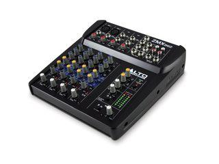 Mixer analogic Alto ZMX862. livrare în toată Moldova,plata la primire