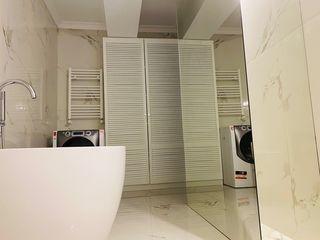 Schimb apartament de lux într-un bloc de elita pe X4,X5, Evogue, 2 odai plus hol mare = 85 m2, 85 5