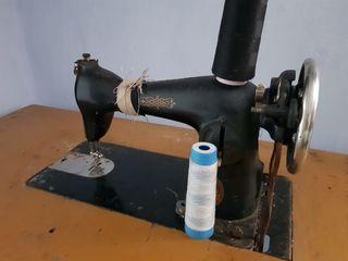 Швейные машинки на запчасти