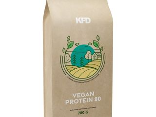 Vegan Protein 80 % - 700 gr  350 лей