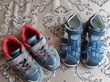Продам кроссовки б/у в отличном состоянии за 150 лей.