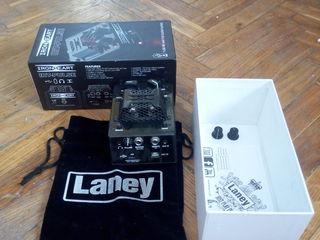 Laney Ironheat Irt-Pulse UK