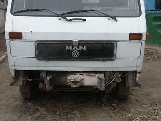Volkswagen MAN8150