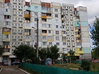 Vânzare – apartament – Chișinău și Suburbii – or. Strășeni – str. Ștefan cel Mare, 54 m.p.